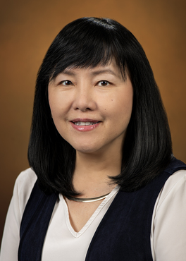 Profile Image for Yir Gloria Yueh, Ph.D.