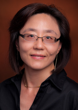 Profile Image for Molly Mingyi Yao, Ph.D.
