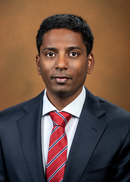 Profile Image for Balamurali Vasudevan, Ph.D.