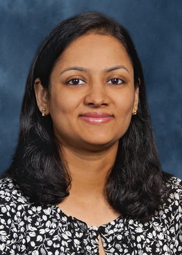 Profile Image for Seema Briyal, Ph.D.